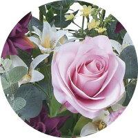 造花アートフレグランスのイメージ画像