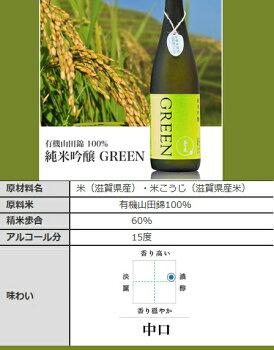 GREEN+Taste