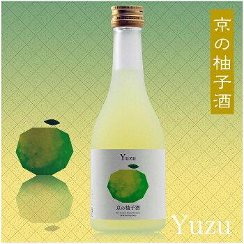 京の柚子酒