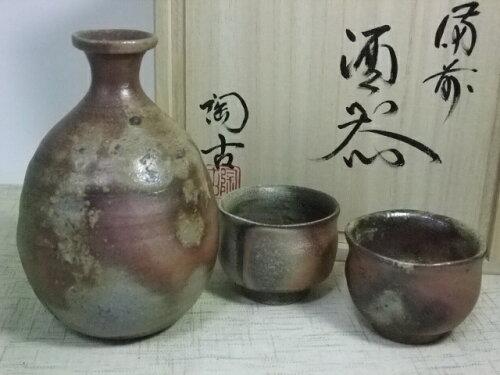 小西陶古 | 酒器セット【smtb...