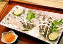 ■鰆のたたき■サワラ瀬戸内海の新鮮な魚/ままかり・さわら・牡...