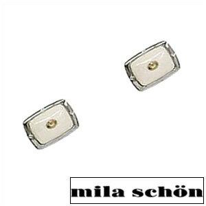 【送料無料】ミラショーンカフス[milaschone](milaschoneカフスミラショーンカフスボタン)カフスMSC35001【RCP】