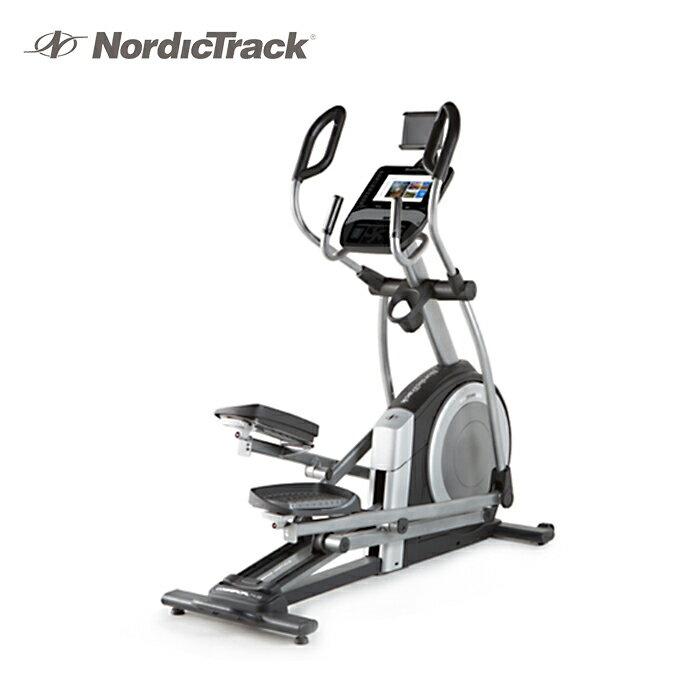 NordicTrackCommercial14.9エリプティカルノルディックトラックホームジム自宅ジムiFitホームトレーニー本格トレーニング有酸素運動お洒落筋トレダイエットフィットネスマシンステッパー運動