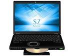 【新品・送料無料】パナソニックノートパソコンLet'snoteSZ6CF-SZ6CFMQRSIMフリー(Office付き)【即納可能商品】