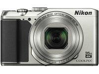 【新品・送料無料】NikonデジタルカメラCOOLPIXA900[シルバー]【即納可能商品】