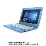 【新品・送料無料】HP11.6型ノートPCヒューレットパッカードY4G19PA-AAAA[HPStream11-y004TUスタンダードモデル]【即納可能商品】