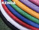 『KENDA』【20インチカラータイヤ】20×1-1/8 自転車用タイヤ[ピスト][パーツ][ピストパーツ][...