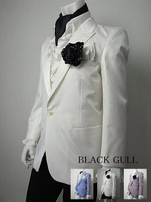 BLACKGULLステージ衣装男性メンズロックバンド衣装カラオケコスチュームV系ホストハロウィンコスプレ送料無料
