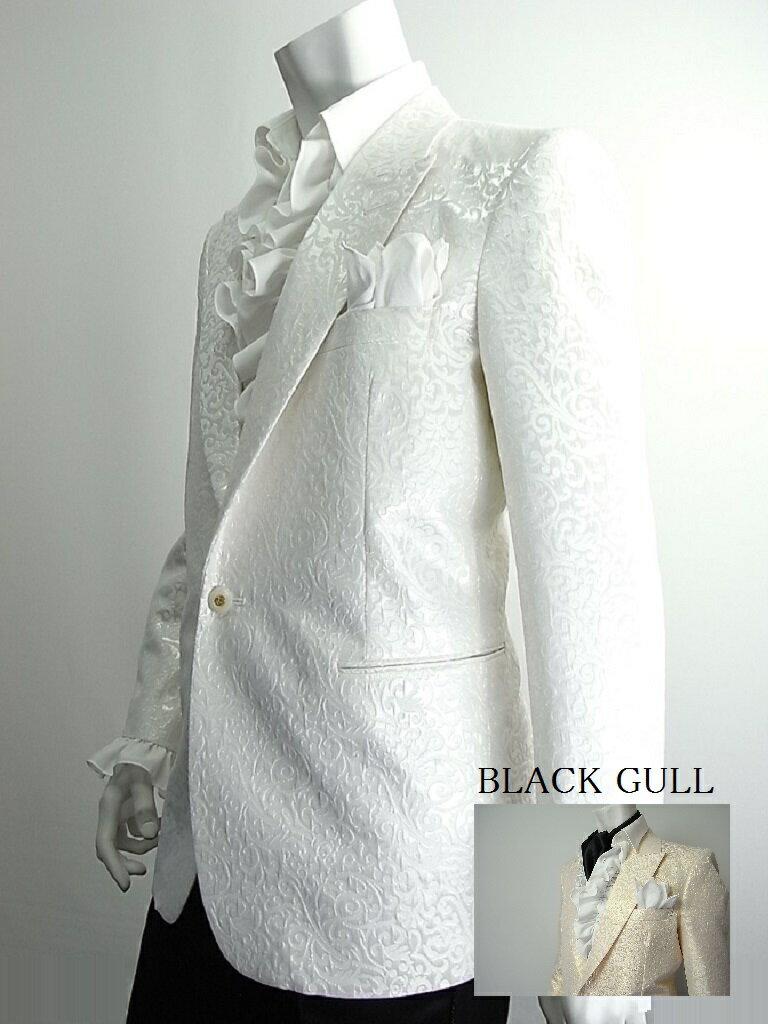 【BLACK GULL】メンズ ステージ衣装 コ...の商品画像