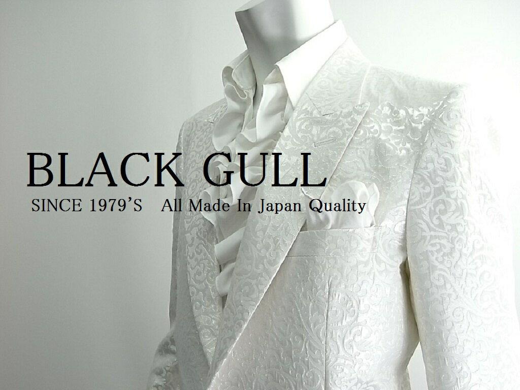 【BLACK GULL】メンズ ステージ衣装 ...の紹介画像2