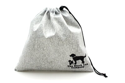 活性炭の働きで、臭いを吸い取る不織布使用!BLCオリジナル エチケット袋/Lサイズ