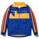 送料無料 NINE RULAZ LINE ナインルーラーズ Nylon Sports Jacket スポーツジャケット メンズ アウター NRAW17-033 ブルー