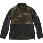 ノースフェイスの防風性や撥水性に優れた軽量ジャケット