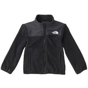 毛足の長いシェルパフリースと肌触りがよくなめらかなマイクロフリースをボンディングし高い保温力を持ったノースフェイスのフード付きジャケット