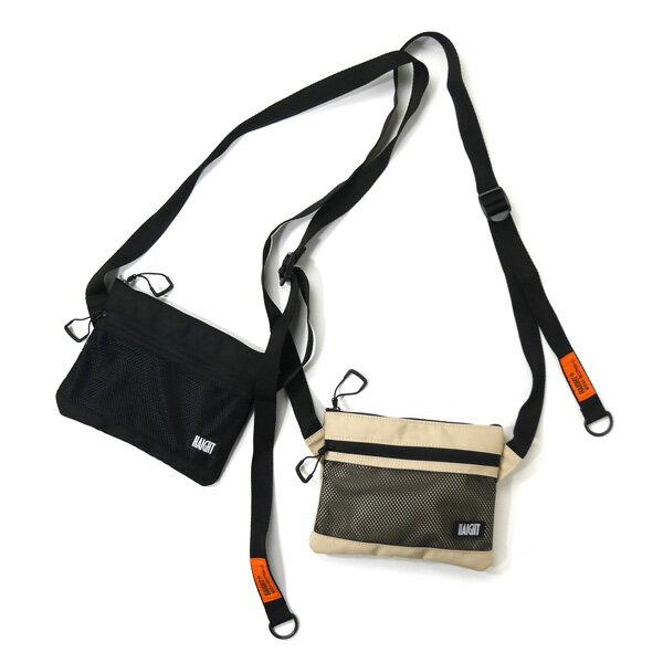 產品詳細資料,日本Yahoo代標 日本代購 日本批發-ibuy99 包包、服飾 包 男女皆宜的包 單肩包/斜挎包 ヘイト バッグ メンズ レディース 送料無料 HAIGHT Drop Belt Sacoche h…