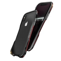 appleiPhoneXアルミバンパーケース際立つエッジ航空宇宙アルミかっこいいアイフォンXメタルサイドバンパーアップルおすすめおしゃれスマホケース