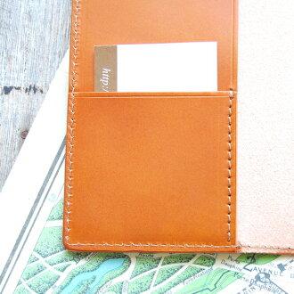 メモポケット ( business card holder and card Pocket! )