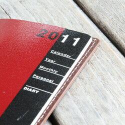 【グロワール・ハンディピック用本革手帳カバー】【メール便対応OK】
