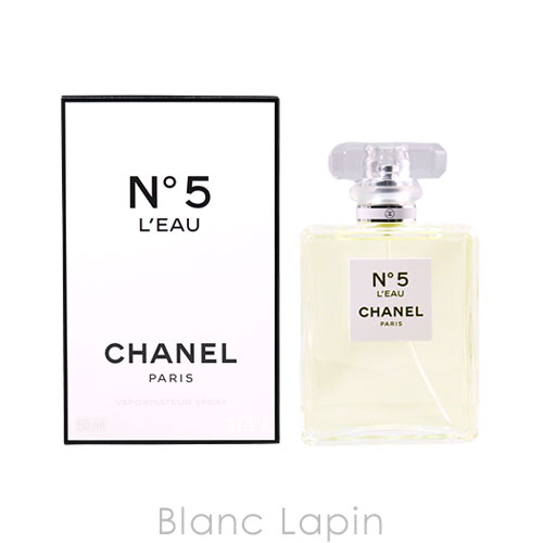 CHANEL number 5 CHANEL No.5 EDT 50ml 055207