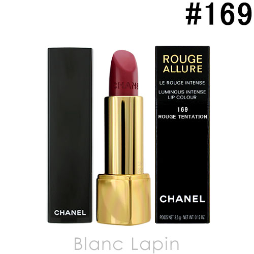 CHANEL 169 CHANEL 169 Rouge Tentation 3.5g 60169...