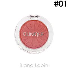 クリニーク CLINIQUE チークポップ #01 ジンジャーポップ 3.5g [601997]