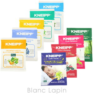 クナイプ KNEIPP バスソルトトライアルセット 40gx9 [851077]