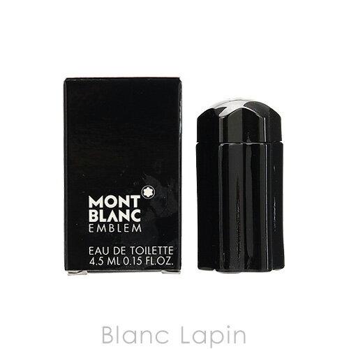 美容・コスメ・香水, 香水・フレグランス  MONT BLANC EDT 4.5ml 058766