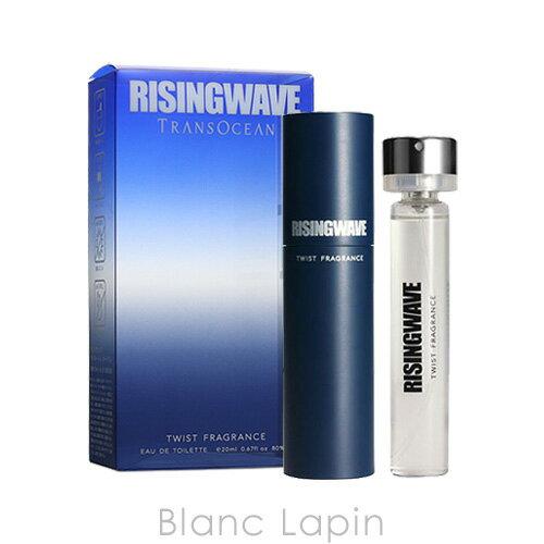 美容・コスメ・香水, 香水・フレグランス  RISING WAVE 20ml 021678