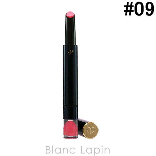 ベースメイク・メイクアップ, 口紅・リップスティック  CLE DE PEAU BEAUTE 09 1.6g 146716