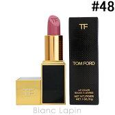 トムフォード TOM FORD リップカラー #48 ヴァージンローズ 3g [047685]