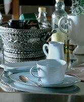 BleuD'argileコーヒーカップ・ペールブルー