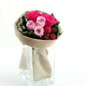 フランボワーズの花束