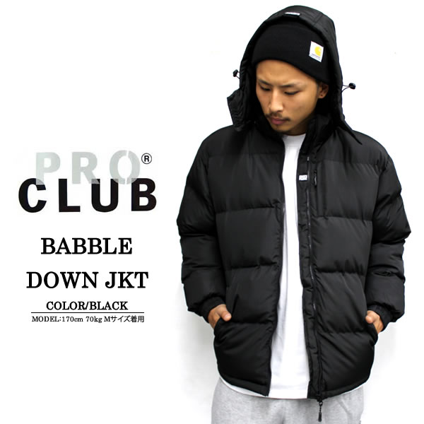 blast | Rakuten Global Market: BUBBLE DOWN JACKET they jacket black