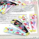 スリーピン フルーツ 4個セット BLAZE ヘアアクセサリー キッズ...