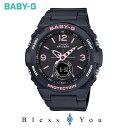 CASIO BABY-G カシオ 腕時計 レディース ベビーG 2020年2月 BGA-260SC-1AJF 13,0