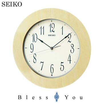 ポイント10倍 セイコー クロック 電波掛け時計【新品お取り寄せ】 SEIKO KX219A 8500