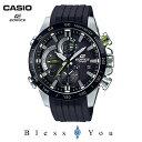 CASIO EDIFICE カシオ ソーラー 腕時計 メンズ エディフィス EQB-800BR-1AJF 50,0