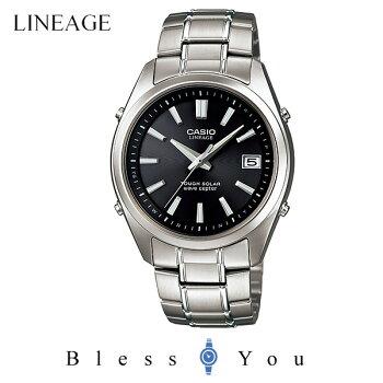 [カシオ]CASIO腕時計LINEAGELIW-130TDJ-1AJFメンズウォッチ新品お取寄せ品
