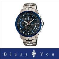 カシオオシアナスCASIOOCEANUSOCW-S3001E-1AJF190,0腕時計上質と高機能を追求し続けるオシアナスからトリコロールのカラーリングを施した限定500本の特別モデルが登場