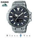 CASIO PROTREK マナスル カシオ 腕時計 メンズ プロトレック PRX-8000GT-7JF 170 SSS
