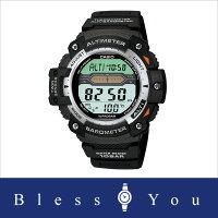 カシオスポーツギアSPORTSGEARSGW-300H-1AJFツインセンサータイプ新品お取り寄せ9,5