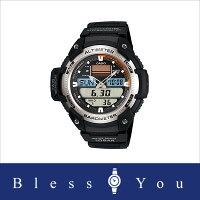 カシオ腕時計アウトドアスポーツギア気圧・高度・温度計測SGW-400H-1BJF新品お取り寄せ