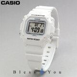 カシオ デジタル ウォッチ ホワイト 腕時計 CASIO F-108WHC-7BJF 3,0 [チープカシオ プチプライス チプカシ プチプラ] 限定入荷
