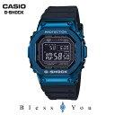 CASIO G-SHOCK カシオ ソーラー電波 腕時計 メンズ Gショック 2019年4月新作 GMW-B5000G-2JF 56,0 gキャン