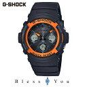 G-SHOCK Gショック ソーラー電波 腕時計 メンズ CASIO カシオ FIRE PACKAGE '20 2020年2月新作 AWG-M100SF-1H4JR 25,0