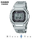 Gショック G-SHOCK カシオ 電波ソーラー 腕時計 メンズ GMW-B5000D-1JF 60,0 gキャン [サイズ調整無料][あす楽]
