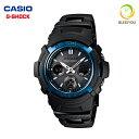 CASIO G-SHOCK カシオ ソーラー電波 腕時計 メンズ Gショック AWG-M100BC-2AJF 32,0 SSS