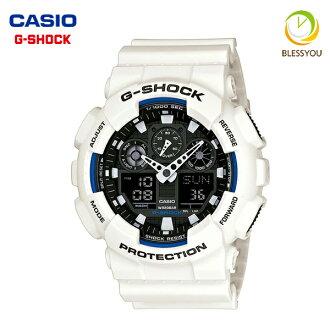 Casio G shock GA-100B-7AJF new sweets gift 14,175