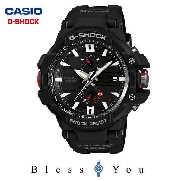 CASIO G-SHOCK GW-A1000-1AJF JAPAN MADE