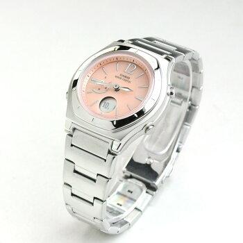 カシオウェブセプターペアウォッチソーラー電波時計(腕時計)bu&piWVA-M650D-2AJF-LWA-M160D-4A1JF56,0
